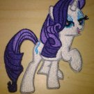 Rarity 1 hoof Up 4""