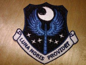 Luna Republic Patch