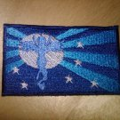 Luna Republic Flag Patch