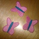 Fluttershy Cutie Mark Butterflies