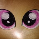 My Little Pony Eyes - Version 2 (Pink)