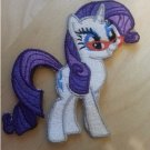 4 Inch Rarity with glasses Patch