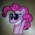 Pinkie with big eyes 4""