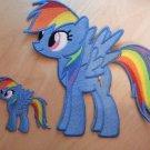 10 Inch Rainbow Dash