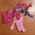 "4"" Toot Pinkie Patch"