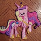 "4"" Princess Cadence Patch"