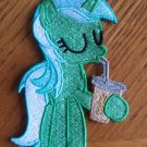 Lyra Heartstrings and Shake Patch