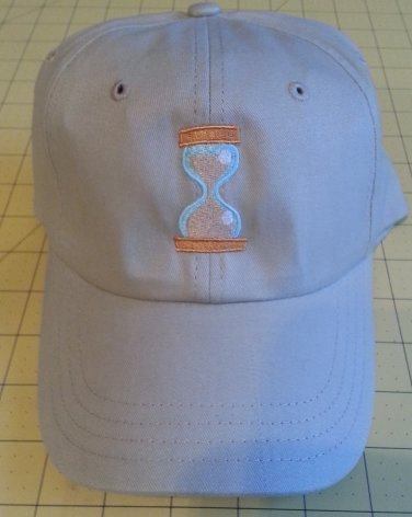 Dr. Whooves Cutie Mark Hat