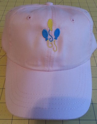 Pinkie Pie Cutie Mark Hat