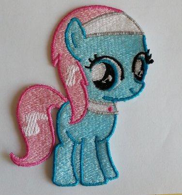 Lotus (Spa Pony) Filly Patch