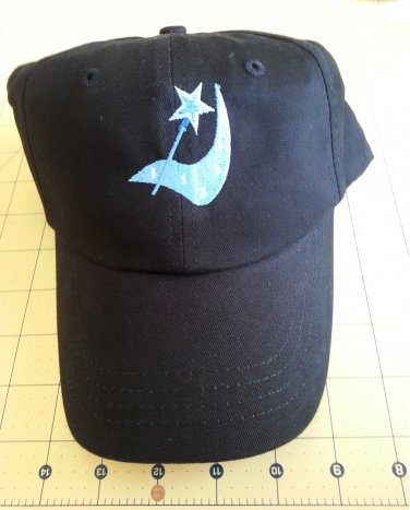 Trixie Cutie Mark Hat