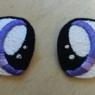 35mm Filly Eyes Scootaloo (Purple)