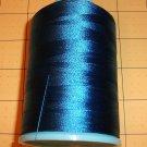 Rayon thread - Solar Blue (CMC Emblem) - 4000M 30 Weight