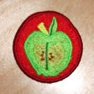 2 inch Big Macintosh Merit Badge