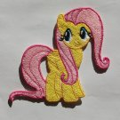 Fluttershy Being Cute