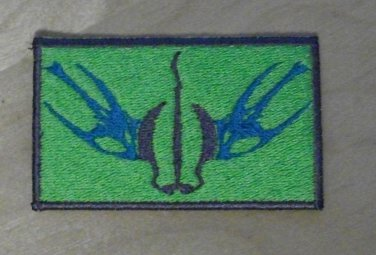 Changling Flag Patch