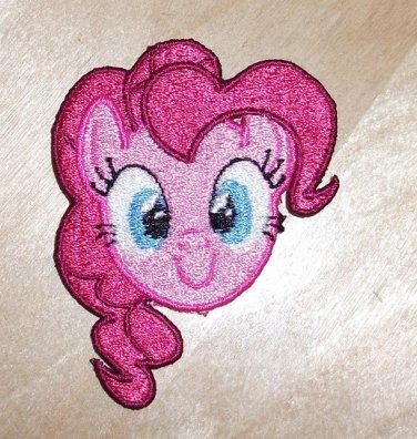 """Pinkie Pie Face 3"""""""