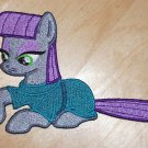Maud Pie 6 Inch wide Patch