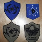 Task Force Eclipse Patch Set