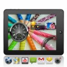 8 Inch ePad Android 2.2 Tablet PC with Wi-Fi + 3G Capability