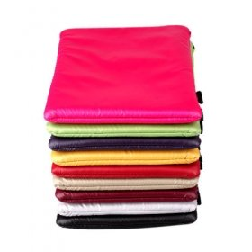 Cotton Case for iPad