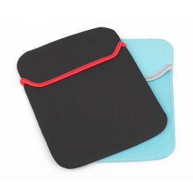 Protective Carry Pouch for iPad