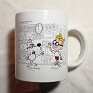 Mr Peabody & Sherman Coffee Mug - Wayback Machine