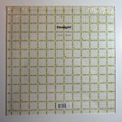 Omnigrid Quilters Square-12-1/2 Inch X 12-1/2 Inch