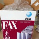 AT&T 374-280 White Fax paper
