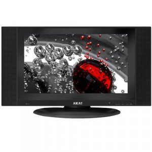 Akai LCT2715 27 inch LCD TV HDTV Compatible