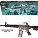 M16A5 Airsoft Rifle w/ Collapsible Stock