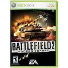 Battlefield 2: Modern Combat Xbox 360