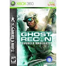 Tom Clancy's Ghost Recon Advanced Warfighter Xbox 360