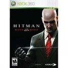 Hitman: Blood Money Xbox 360