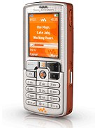 Sony Ericsson W800i Walkman Phone. 2.0 Megapixel Camera (Unlocked)