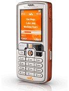 Sony Ericsson W800i Walkman Phone. 2.0 Megapixel Camera (Unlocked)