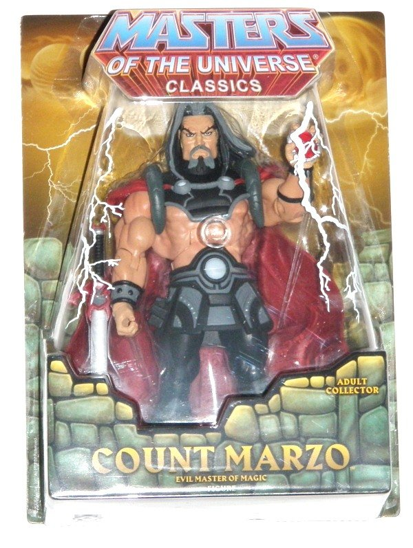 Count Marzo (free US shipping)
