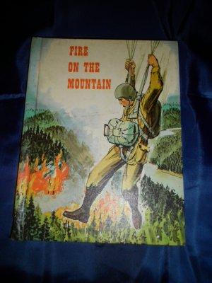 Fire on the Mountain Henry Bamman - Robert Whitehead