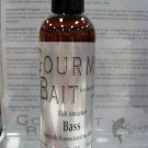 Gourmet Bait Bass Fish Attractant/Scent 4 oz.
