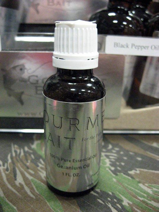 Geranium Oil 1 oz.