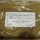 1 LB. Menhaden Fish Meal Carp Catfish Bait Additive
