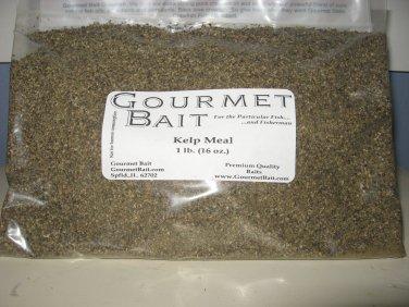 Gourmet Bait Kelp Meal 1 LB.