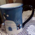 large coffee cup,mug st. nicholas square the home collection nice