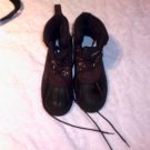 mens itasca winter boots pre-owned size 8 nice