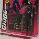 G.I. JOE SHADOW NINJAS: SNAKE-EYES FIGURE HASBRO