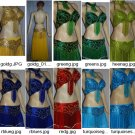 Dress New arrival Dance EHS costume detailing all handmade fast ship