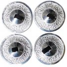Tuned Zills Finger Cymbals 2 pair new arrival Dance Belly Dance Last Set