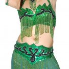Bollywood Fashion good looking color Belly Dance Costume