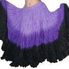 American Tribal Dance 25 Yard Skirt Pure Cotton Hand Dyed
