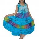 WHOLESALE LOT OF 40  Maxi dresses BABYDOL TIE DYE